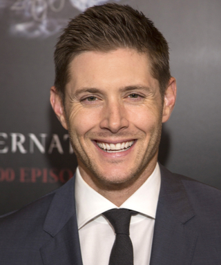 Supernatural's Jensen Ackles Joins Instagram with a Sweet Daddy-Daughter Photo
