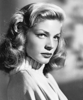 Remembering Lauren Bacall on the First Anniversary of Her Passing