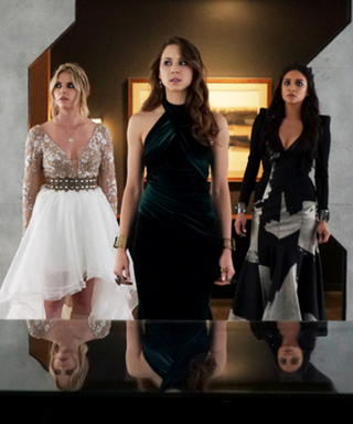 21 Photos That Will Prepare You for Tonight's Shocking Pretty Little Liars Finale