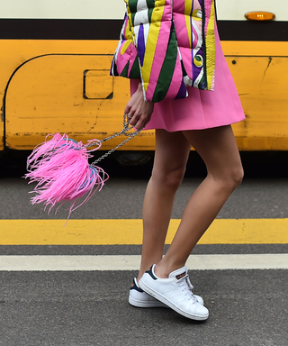Stylish Sneakers to Kick Off Back-to-School Season
