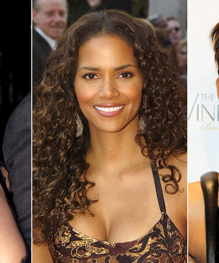 Halle Berry's Changing Looks