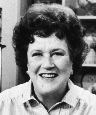 Remembering Julia Child on Her 103rd Birthday