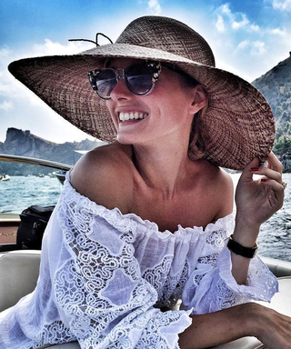 How to Snag Olivia Palermo's Glamourous Vacation Style