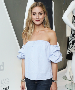 Why Olivia Palermo & More It Girls Can't Wait for Fall