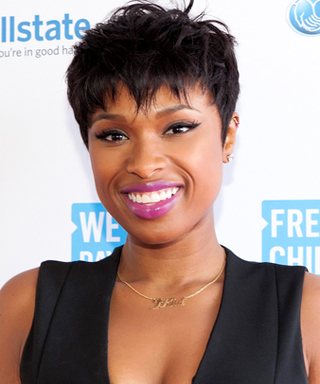 Jennifer Hudson Just Cut Her Pixie Hairstyle A Lot Shorter