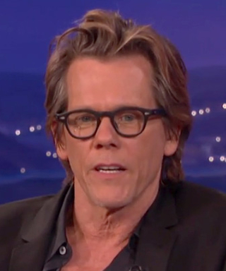 Check Out Kevin Bacon's Adorably Awkward Yearbook Photo