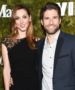 "Eva Amurri Martino Suffers a Miscarriage: ""This One Little Angel Has Slipped Away"""