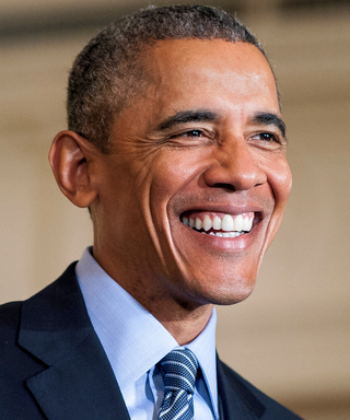 Listen to President Obama's Official Summer Playlists