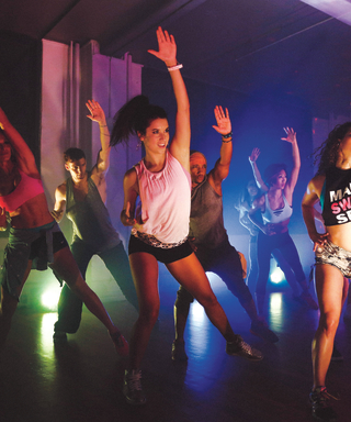 Workout Trend Report: Club-Inspired Dance Gets You Sweating to a Beat