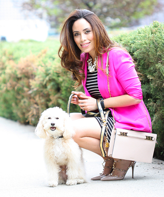 #InspiredByInStyle: Reader of the Week Tatiana Pujol on Fighting for Animal Rights