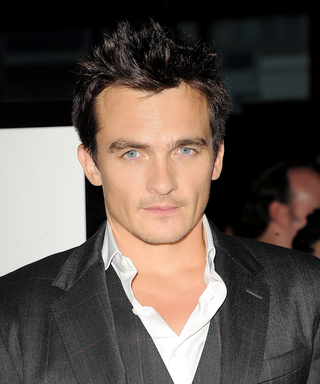 6 Things to Know About Hitman: Agent 47 Star Rupert Friend