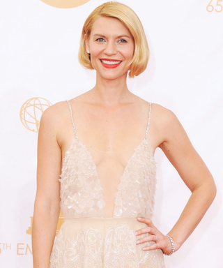 Emmys 2015 Spotlight: Claire Danes and Her Best Red Carpet Looks Ever