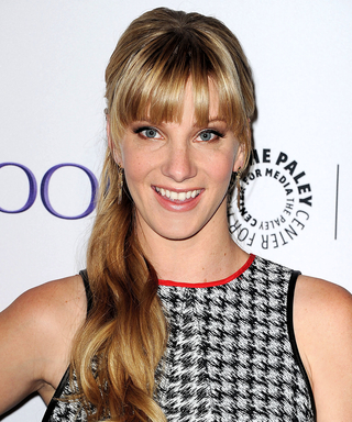 Glee's Heather Morris Is Expecting Baby No. 2!