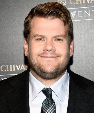 It's James Corden's Birthday! See His 9 Best Moments Since Taking Over The Late Late Show