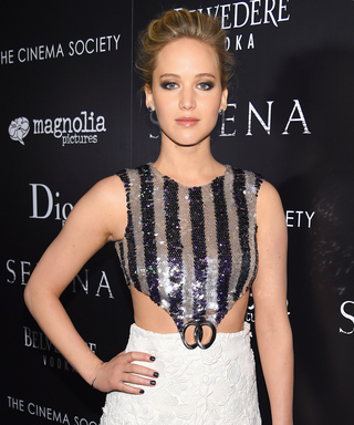 Jennifer Lawrence Tops the ForbesList of Hollywood's Highest-Paid Actresses