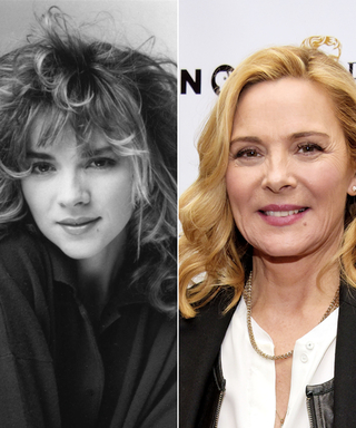 Kim Cattrall Turns 59: See Her Transformation Through the Years
