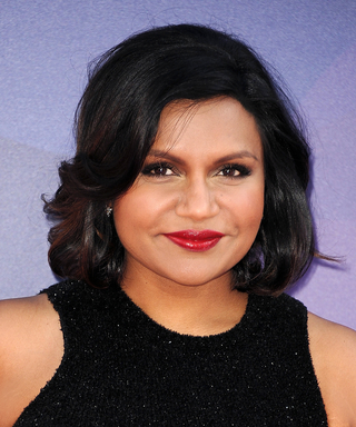 Guess Which Award-Winning, Skin-Perfecting Foundation Mindy Kaling Is Obsessed With
