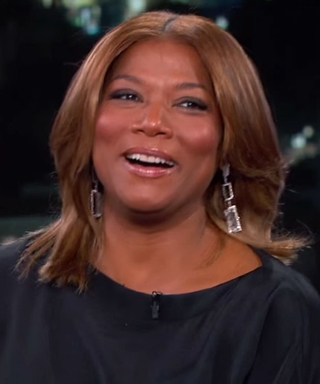 Queen Latifah Did Her First Nude Scene, and This Is Why She Loved It