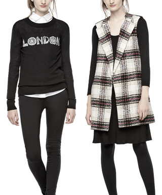 First Look: Thakoon's London-Inspired Collaboration for Kohl's DesigNation