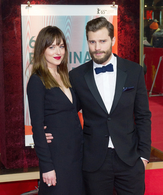 Fifty Shades Darker Closes In on Its Director