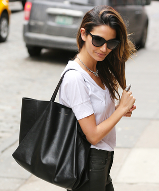 3 Ways to Style a White T-Shirt forthe Office