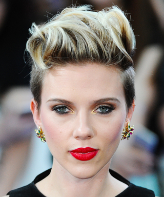 Scarlett Johansson and More Celebrities JoinThe Late Showwith Stephen Colbert for Opening Week