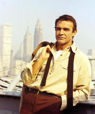 The Original James Bond, Sean Connery, Celebrates His 85th Birthday