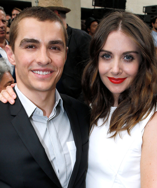 Alison Brie and Dave Franco Are Engaged! See Her Gorgeous Ring