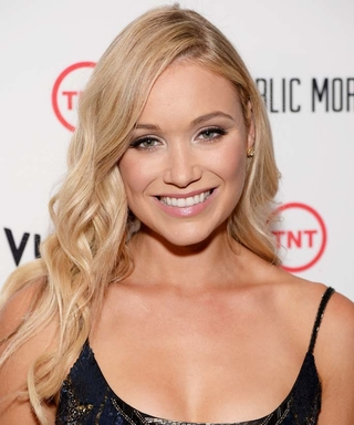 "Public Morals Star Katrina Bowden Talks Playing a Call Girl on the ""Gritty"" New Show"