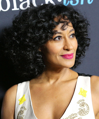 """Watch Tracee Ellis Ross Recreate Her Mom Diana Ross's """"Work That Body""""Music Video"""