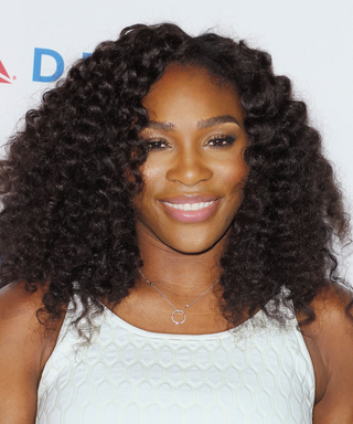 Serena Williams Shows Off Her Curves in Sexy New Selfie