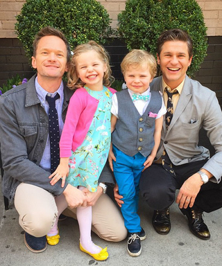 Neil Patrick Harris and His Family Win Halloween in Epic Star Wars Costumes
