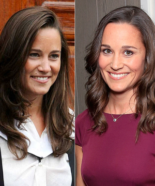 Watch Pippa Middleton's Changing Looks on Her 32nd Birthday!