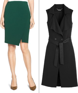 Shop a Store: The Best Finds from White House Black Market for $250, Total