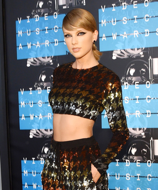 The Best Looks From the 2015 VMAs Red Carpet