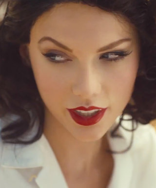 "Watch Taylor Swift's ""Wildest Dreams"" Music Video"