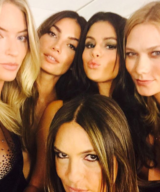 See the Best Backstage Instagrams from the 2015 Video Music Awards