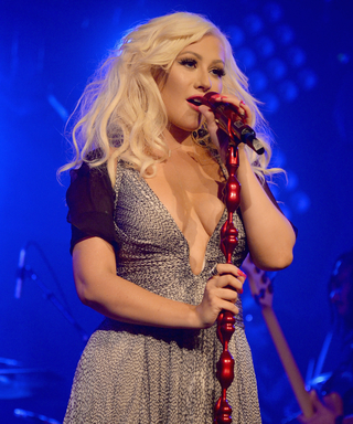 Ever Wanted to Take Singing Lessons from Christina Aguilera? Now's Your Chance