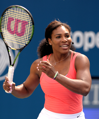 Serena Williams Helps SellOut the U.S. OpenWomen's FinalBefore the Men's Final