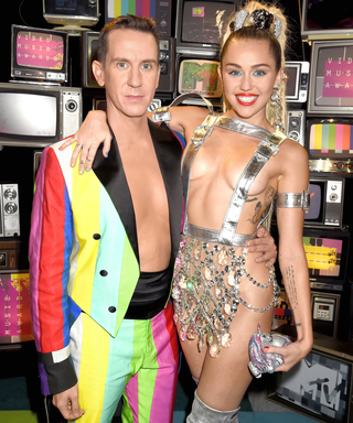 What the MTV VMAs 2015 Red Carpet Was Really Like