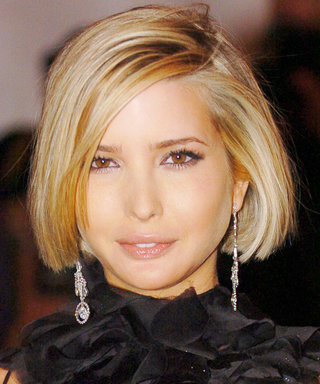 26 of Ivanka Trump's Most Memorable Beauty Moments
