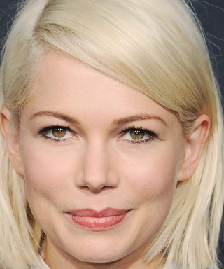 Michelle Williams Turns 35 Today! Take a Look Back at Her Beauty Transformation