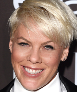 Birthday Girl Pink Turns 36 Today! See Her Transformation Over the Years