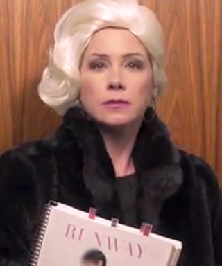 Watch Christina Applegate Badly Portray Meryl Streep Characters in This Funny or Die Spoof