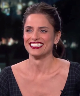 Amanda Peet Almost Left Her Husband Over Jon Snow's Future on Game of Thrones