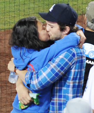 Mila Kunis and Ashton Kutcher's Adorable Date Night Proves Love in Hollywood Is Real