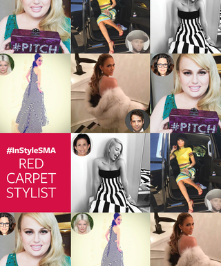 Who Will Win Red Carpet Stylist? Vote Now in InStyle's Social Media Awards