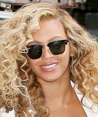 Beyonce Debuts a #Flawless Set of Bangs for Her Birthday