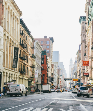 The Best Downtown Shopping for New York Fashion Week