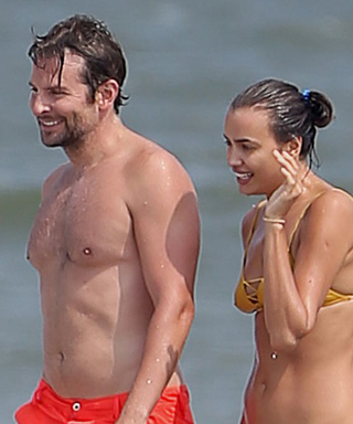 Bradley Cooper and Irina Shayk Had a PDA-Filled Labor Day Weekend at the Jersey Shore